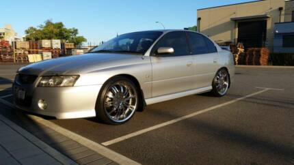 2006 Holden Commodore Sedan Canning Vale Canning Area Preview