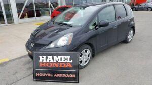 2014 Honda Fit LX AUTOMATIQUE