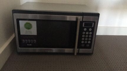 Breville Microwave Ing For Parts