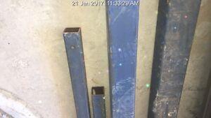 Metal Leonay Penrith Area Preview