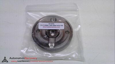 Hubbs Machine 1.5 Lt-rsm Laser Tracker 1.5 Sphere Mountstainless New 222354