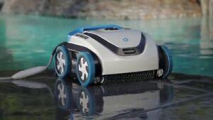 Robotic Pool Cleaner Rentals