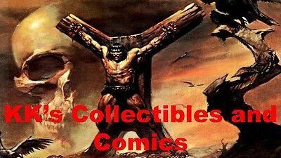 KK's Collectibles,Comics&Games