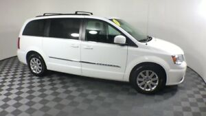 2016 Chrysler Town & Country $79 WKLY | Backup Cam, Touring