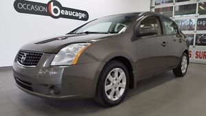 2009 Nissan Sentra 2.0 S, air conditionné, régulateur