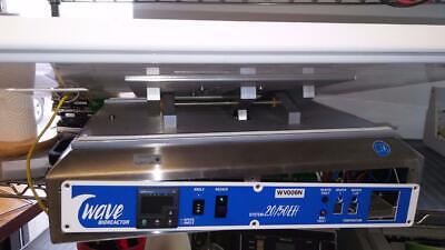 Parts Ge Wave Bioreactor System 2050eh