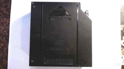 Sony 10 Disc Car CD Changer Compact Magazine Cartridge 3-240-319-01, 324031901