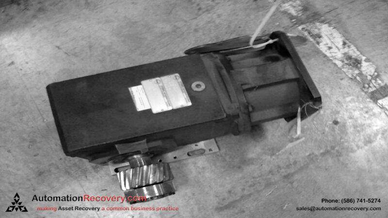 STOBER K402VG0100MO30 GEAR REDUCER DRIVE BOX D-75177, NEW* #143845