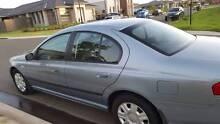 2007 Ford Falcon Sedan cheap fuel LPG St Marys Penrith Area Preview
