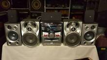 JVC 2500 WATT HIFI STEREO SYSTEM/3 CD Dandenong North Greater Dandenong Preview