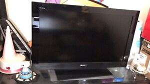 TV:Sony 32inch LED CX52 North Melbourne Melbourne City Preview