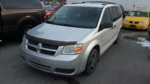 2010 Dodge Grand Caravan - ONE OWNER