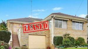 Epping 3 Br House 2 bths and 2 carpark for rent