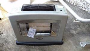 Superheat COMP731 LPG Unflued Gas Heater Silver South Windsor Hawkesbury Area Preview