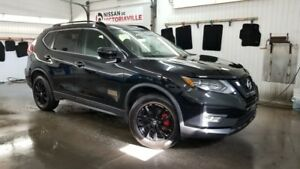 2017 Nissan Rogue SV AWD/TOIT OUVRANT PANORAMIQUE/EDITION STAR W