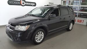 2013 Dodge Journey SXT 7places, caméra recul, DVD, NO DAMAGE REP