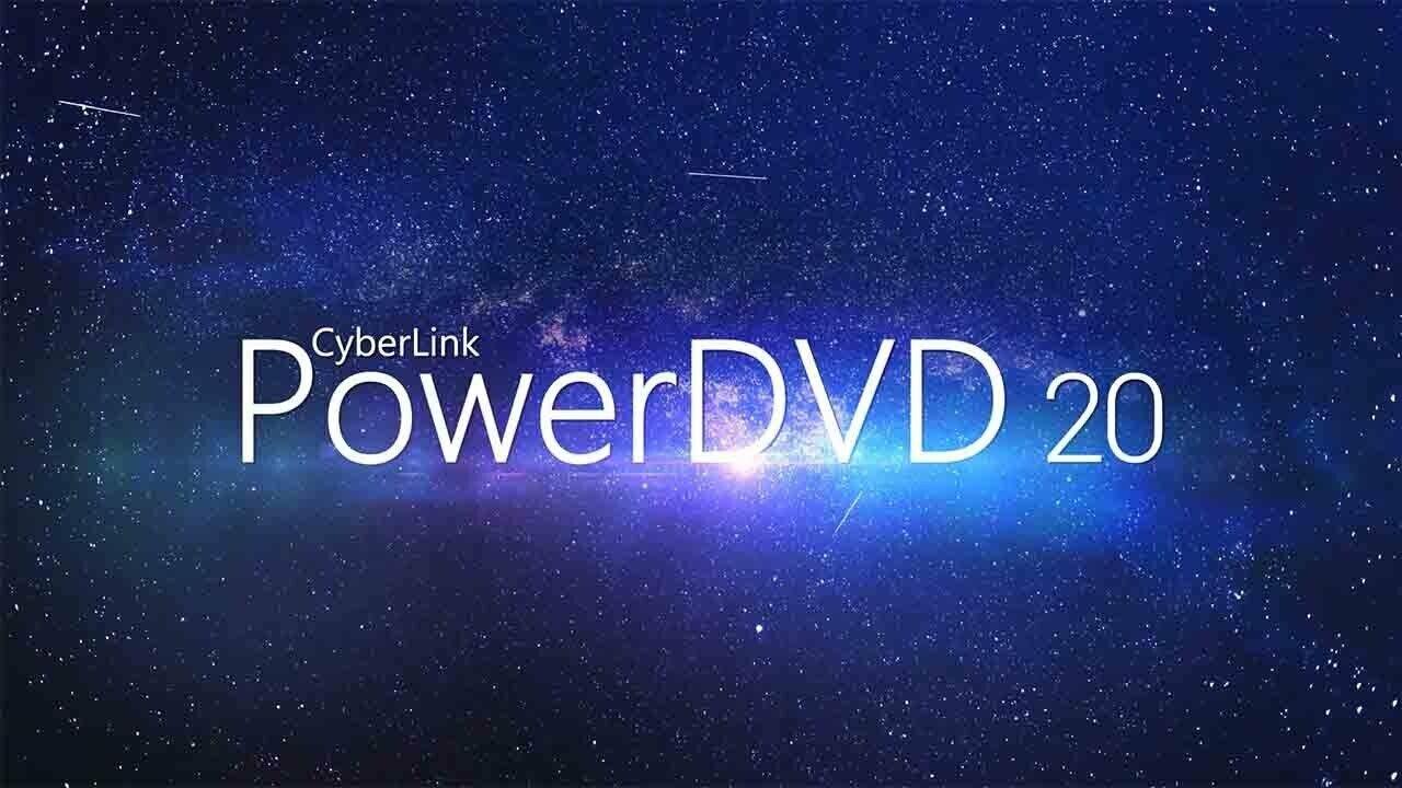 Powerdvd ULTRA Cyberlink 20 NEW! Original  FAST DIGITAL DELIVERY