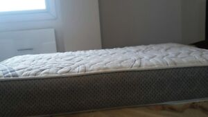 Baby Matress Ikea size, in great condition, looks like new