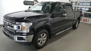 2018 Ford F-150 XTR SPORT 3,5l crewcab, boite6.5 NO DAMAGE REPOR