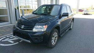 2013 Suzuki Grand Vitara JX AWD *TOUCH BLUETOOTH NAV*