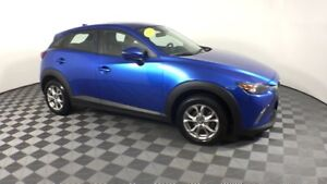 2016 Mazda CX-3 $65 WKLY   Back-up cam, heated seats   GS