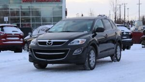 2012 Mazda CX-9 GS LUX