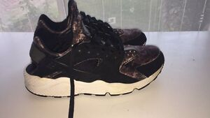 Nike air huarache snow camo Thornlie Gosnells Area Preview