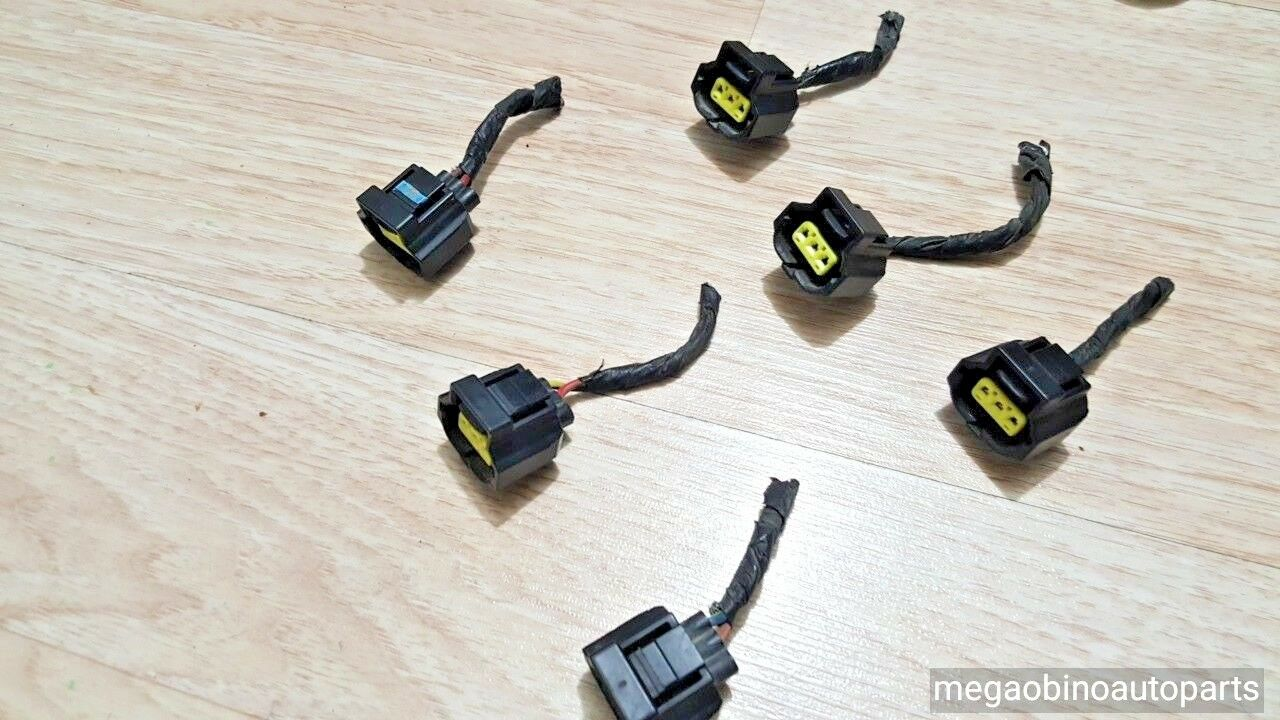 Used Dodge Voltage Regulators For Sale Page 9 Coil Connector Wiring Jeep Ignition 56028138 56028138ab 56028138ad 56028138ae 6