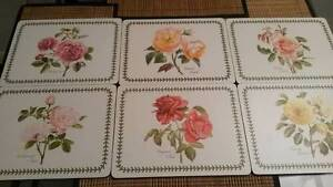 Portmeirion placemat New Nollamara Stirling Area Preview