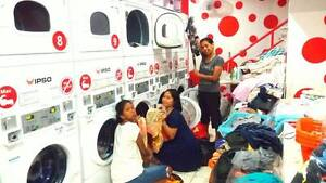 LAUNDRY BUSINESS FOR SALE IN JAKARTA INDONESIA Perth Perth City Area Preview