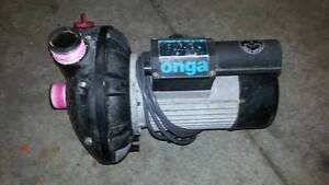 ONGA 148 BORE PUMP Safety Bay Rockingham Area Preview