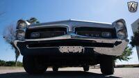 Miniature 9 Voiture Américaine de collection Pontiac GTO 1967