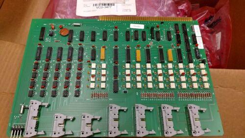 Dynapert Universal VCD-3477 I/O Board **NEW**