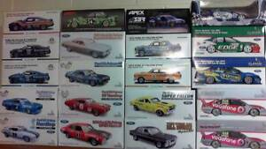 Ford Diecast Model Cars 1;18 scale Burnie Burnie Area Preview