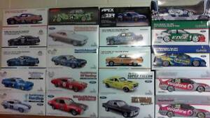 Ford Diecast Model Cars 1;18 scale Burnie Burnie Area Preview