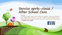 After School Care - Available Immediately
