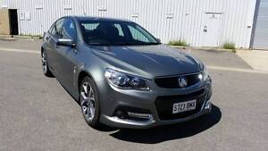 2015 Holden Commodore VF SV6 Storm Lockleys West Torrens Area Preview