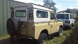 1977 Land Rover (4X4) Coupe Lismore Lismore Area Preview