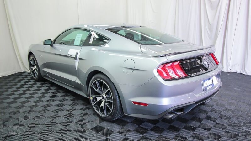 Image 7 Voiture American used Ford Mustang 2020