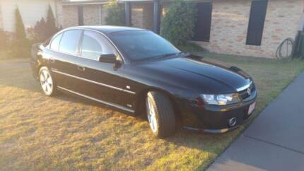 2006 Holden Calais Sedan 6L V8 Immaculate Condition Gladstone Gladstone City Preview