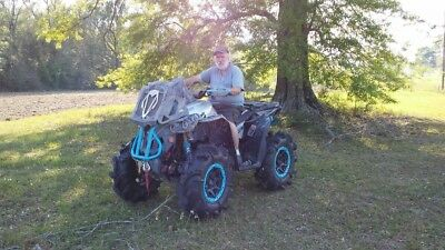 CROSSROADS ATV DISCOUNT PARTS STORE