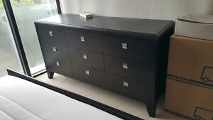 Cabinets Shelves Table with Drawers Great Condition From $30 Clayton Monash Area Preview