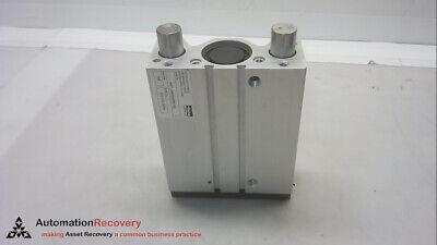 Parker P5t-j040dhsn100 Pneumatic Guided Cylinder Slide 267408