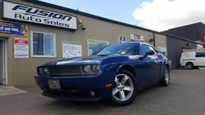 2009 Dodge Challenger SXT-SUNROOF-ALLOY WHEELS-CLEAN-CHROME ACCE