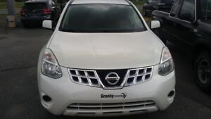 2011 Nissan Rogue S AWD AC VITRES CRUISE