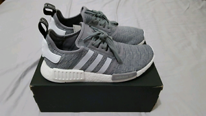 "Adidas NMD ""Grey Glitch"" size 10.5 Spotswood Hobsons Bay Area Preview"