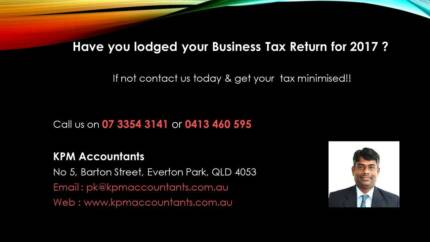 KPM Accountants