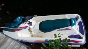 1996 Seadoo GTO
