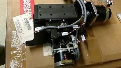 Universal Instruments 630 052 3140 Xy Table Unit New