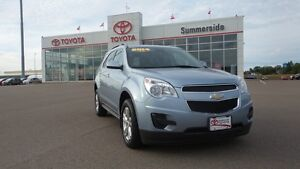 2014 Chevrolet Equinox LT LOVE THIS FOR ONLY $60.99 / WEEK OAC!